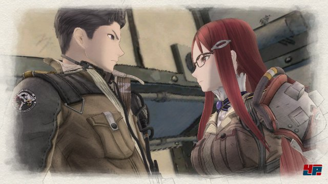 Screenshot - Valkyria Chronicles 4 (Switch) 92574427