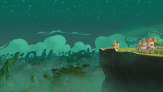 Screenshot - The Wandering Village (PC) 92626458