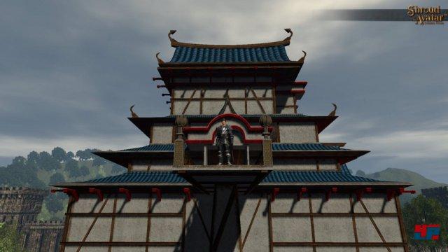 Screenshot - Shroud of the Avatar: Forsaken Virtues (PC) 92495369
