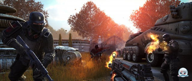 Screenshot - Wolfenstein: The New Order (360) 92467624