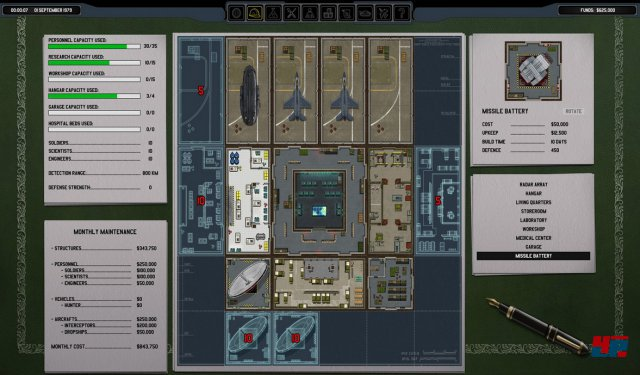 Screenshot - Xenonauts (PC) 92483642