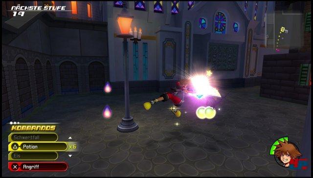 Screenshot - Kingdom Hearts HD 2.8 Final Chapter Prologue (PS4) 92539545