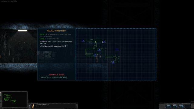 Screenshot - Hidden Deep (PC) 92633304