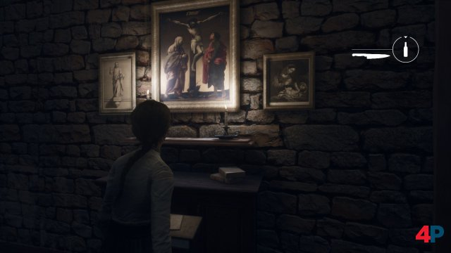 Screenshot - Remothered: Going Porcelain (PC) 92594283