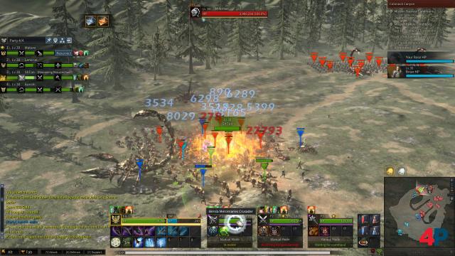 Screenshot - Kingdom Under Fire 2 (PC) 92601794
