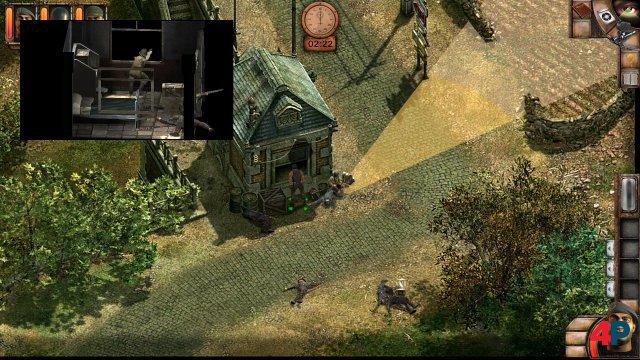 Screenshot - Commandos 2 (Android) 92604642