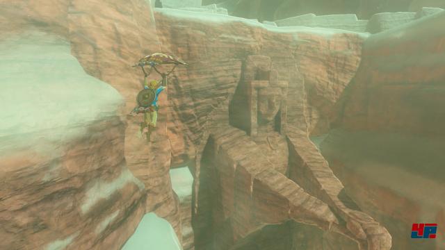 Screenshot - The Legend of Zelda: Breath of the Wild (Switch) 92538513