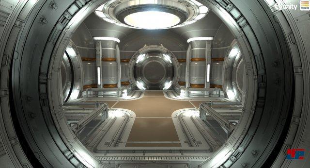 Screenshot - Unity Game Engine (360) 92478901
