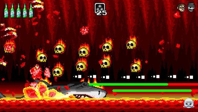 Screenshot - Angry Video Game Nerd Adventures (PC) 92469746