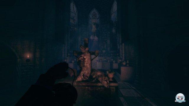 Screenshot - Amnesia: A Machine for Pigs (PC) 92468687
