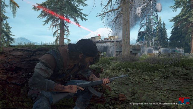 Screenshot - Days Gone (PS4) 92567123