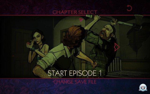 Screenshot - The Wolf Among Us - Episode 1: Faith (360) 92470600