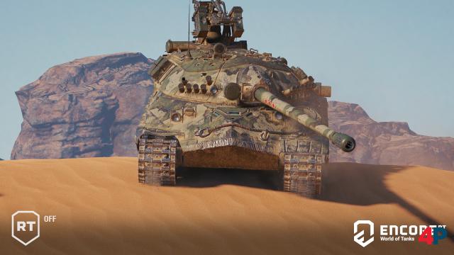 Screenshot - World of Tanks (PC) 92598332