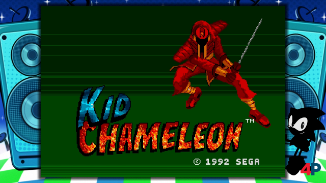 Screenshot - SEGA Mega Drive Mini (Spielkultur) 92589187