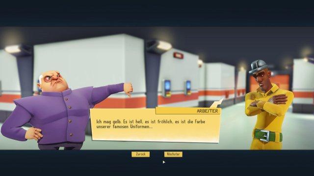 Screenshot - Evil Genius 2: World Domination (PC) 92638269