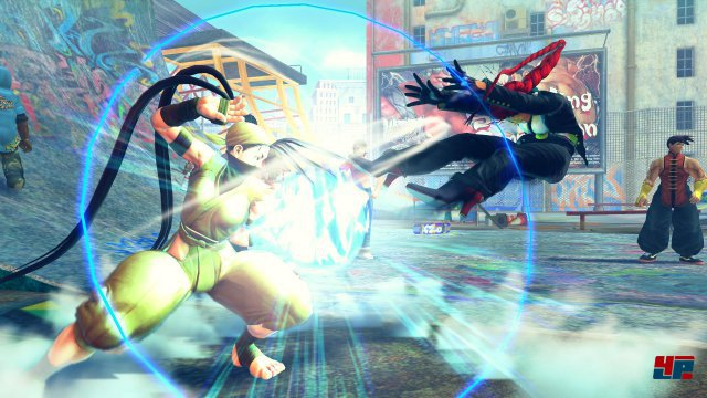 Screenshot - Ultra Street Fighter 4 (PlayStation4) 92505527