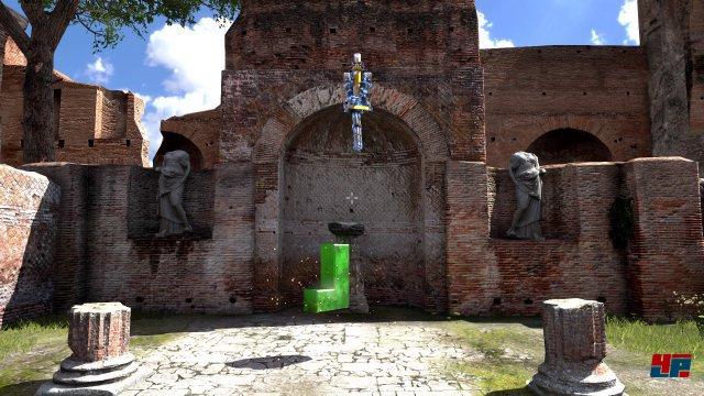 Screenshot - The Talos Principle (PlayStation4) 92514925