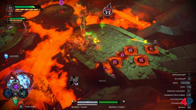 Screenshot - Darksiders Genesis (PC) 92601862