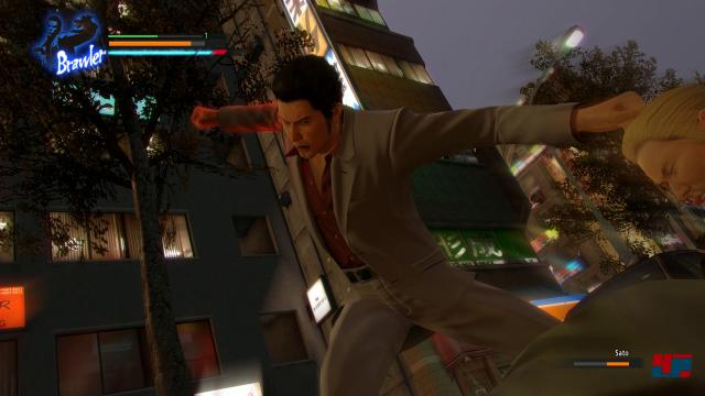 Screenshot - Yakuza Kiwami (PC) 92582191