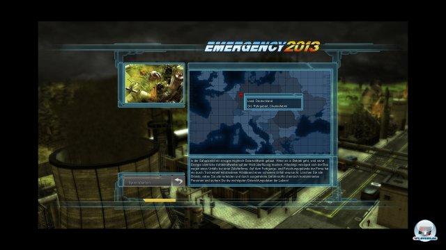 Screenshot - Emergency 2013 (PC) 92427942