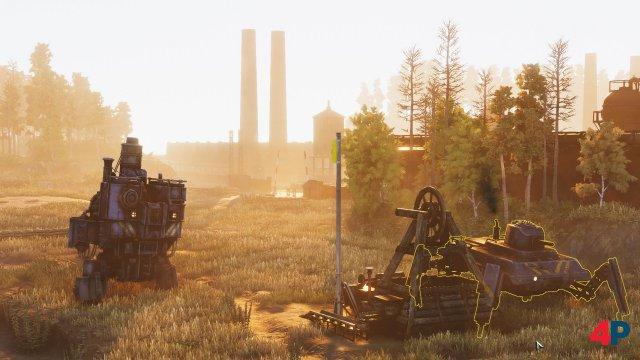 Screenshot - Iron Harvest (PC) 92594309