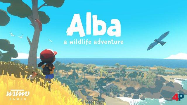 Screenshot - Alba: A Wildlife Adventure (iPad, iPhone, PC, PS4, Switch, One)