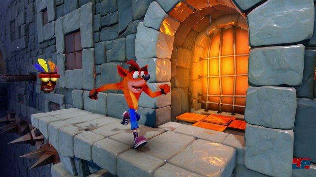 Screenshot - Crash Bandicoot N. Sane Trilogy (PC) 92568541