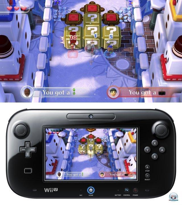 Screenshot - Nintendo Land (Wii_U) 92401232