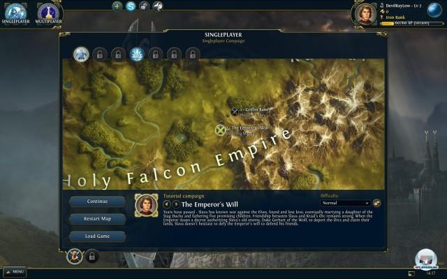 Screenshot - Might & Magic Heroes VI (PC) 2239398