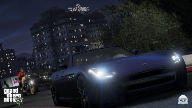 Screenshot - Grand Theft Auto 5 (360) 92460239