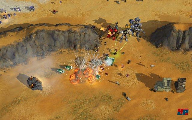 Screenshot - Servo (PC) 92500717