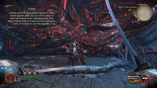 Screenshot - Shadow Warrior 2 (PC) 92535121