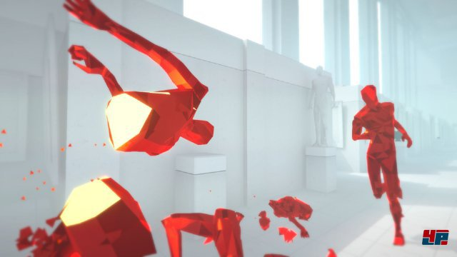 Screenshot - SUPERHOT (PS4) 92549574