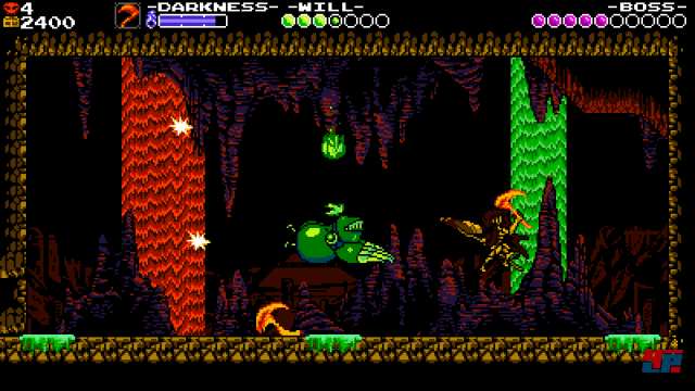 Screenshot - Shovel Knight: Specter of Torment (Linux) 92543214