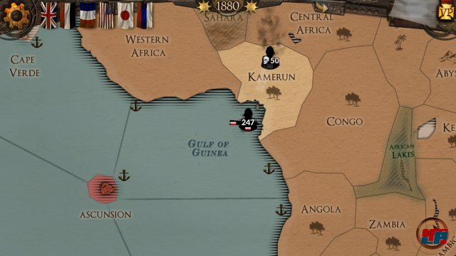 Screenshot - Colonial Conquest (PC) 92510257