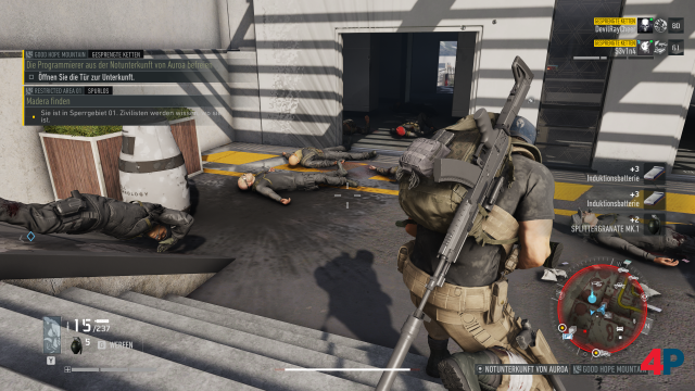 Screenshot - Ghost Recon Breakpoint (PC) 92597728