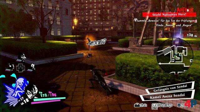 Die Kämpfe finden zwar in (pausierbarer) Echtzeit statt, die Stealth- und Überfallmechaniken wurden aber beibehalten.