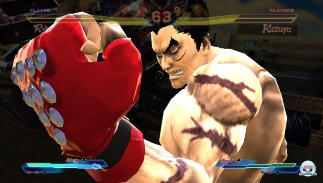 Screenshot - Street Fighter X Tekken (PS_Vita) 2338282