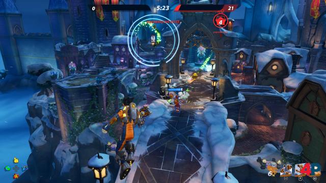 Screenshot - Rocket Arena (PS4) 92620046
