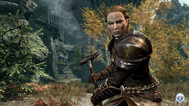 Screenshot - The Elder Scrolls V: Skyrim (360) 2364967