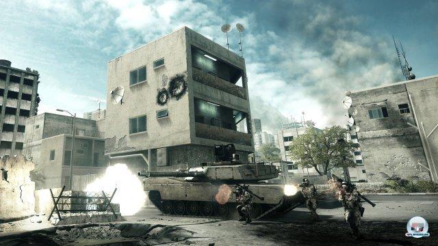 Screenshot - Battlefield 3 (PC) 2281562