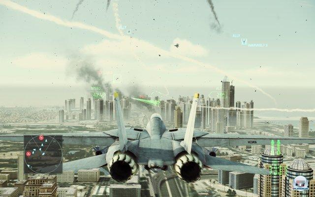 Screenshot - Ace Combat: Assault Horizon (PC) 92438317