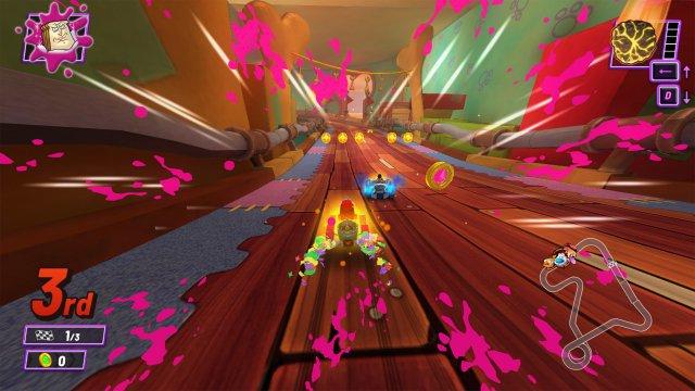 Screenshot - Nickelodeon Kart Racers 2: Grand Prix (PC)