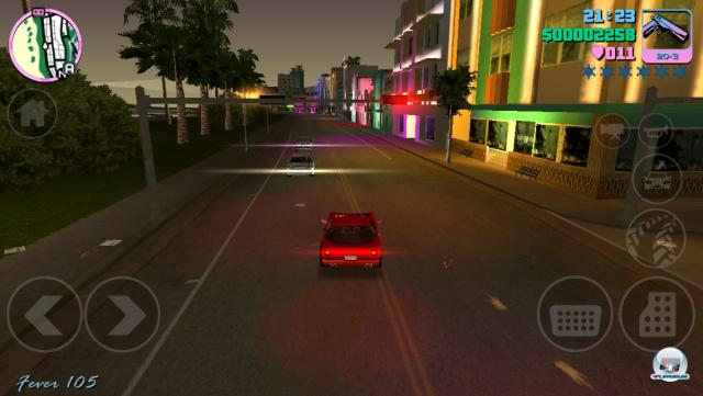 Screenshot - Grand Theft Auto: Vice City (iPhone) 92430632