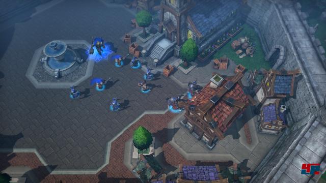 Screenshot - WarCraft 3: Reforged (PC) 92576652