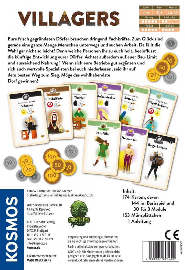 Screenshot - Villagers (Spielkultur) 92601726
