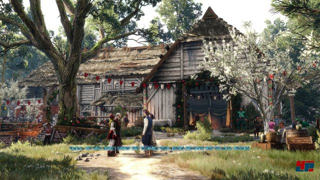 Screenshot - The Witcher 3: Wild Hunt (PC) 92514143