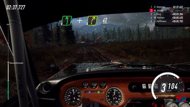 Screenshot - DiRT Rally 2.0 (XboxOneX) 92582819