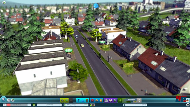 Screenshot - Cities: Skylines (PC) 92491004