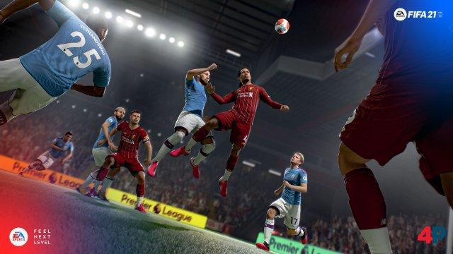 Screenshot - FIFA 21 (PC)